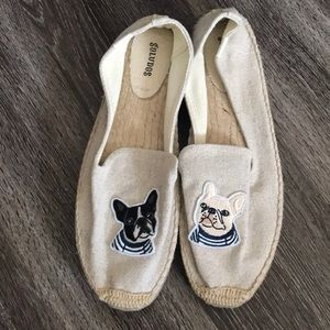 Soludos Frenchie espadrille shoes